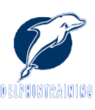 Delphintraining